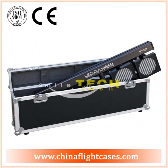 Flight Case for LED DJ-BAR