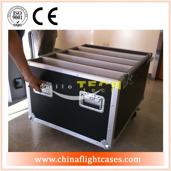 Flight Case for 5unit LED Screen