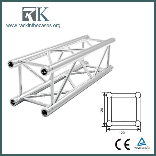 F14 SQUARE TRUSS 120mm DIAMETER