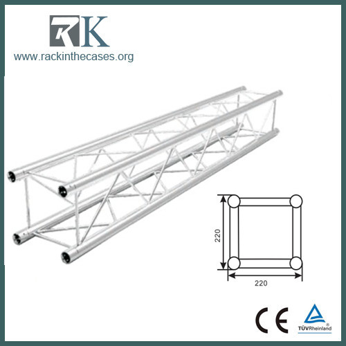 F24 SQUARE TRUSS 220mm DIAMETER