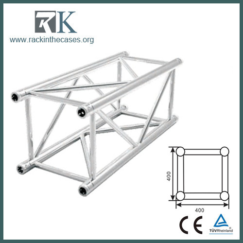 F44 SQUARE TRUSS 400mm DIAMETER