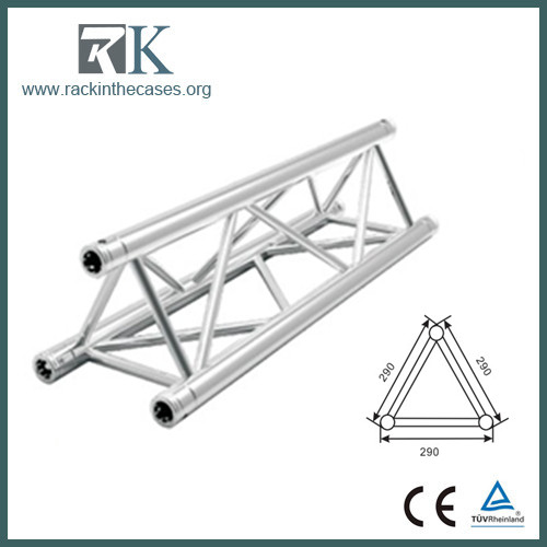 F33 TRIANGULAR TRUSS 290mm DIAMETER