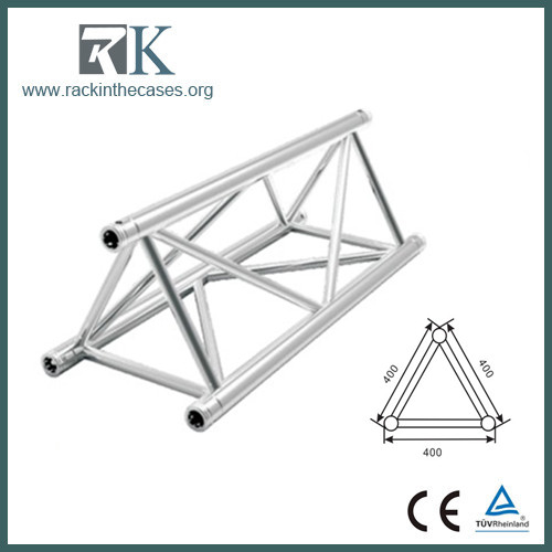 F43 TRIANGULAR TRUSS 400mm DIAMETER