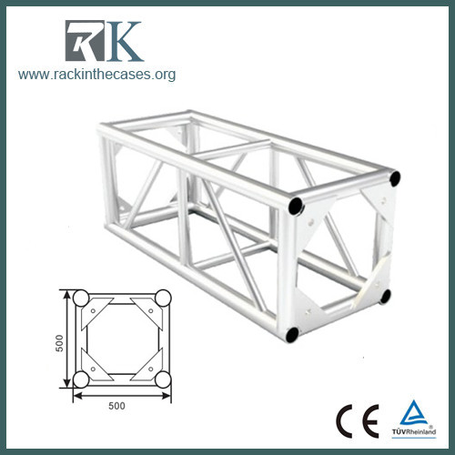 BOLT SQUARE TRUSS 500mm DIAMETER