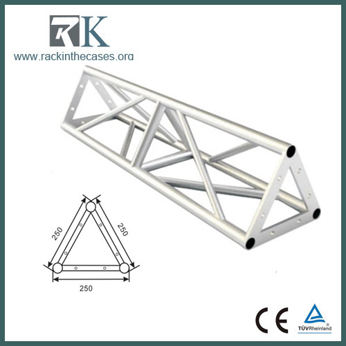 BOLT TRIANGULAR TRUSS 250mm DIAMETER