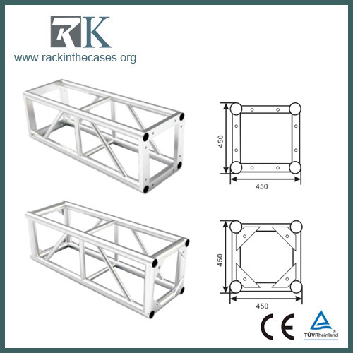BOLT SQUARE TRUSS 450mm DIAMETER