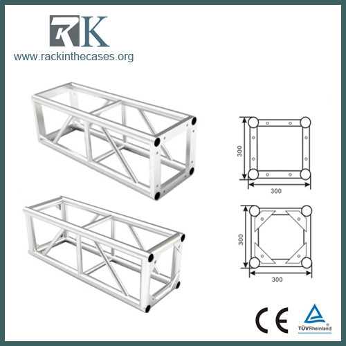 BOLT SQUARE TRUSS 300mm DIAMETER