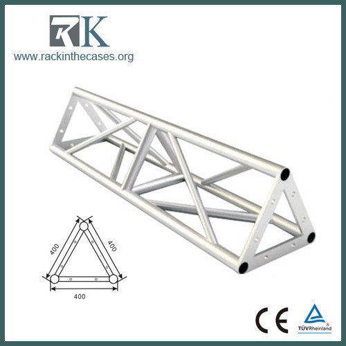 BOLT TRIANGULAR TRUSS 400mm DIAMETER