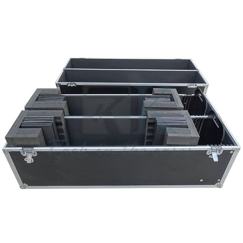 Plasma Cases - RK50-FCW 50 inch Plasma LCD Flightcase In sto