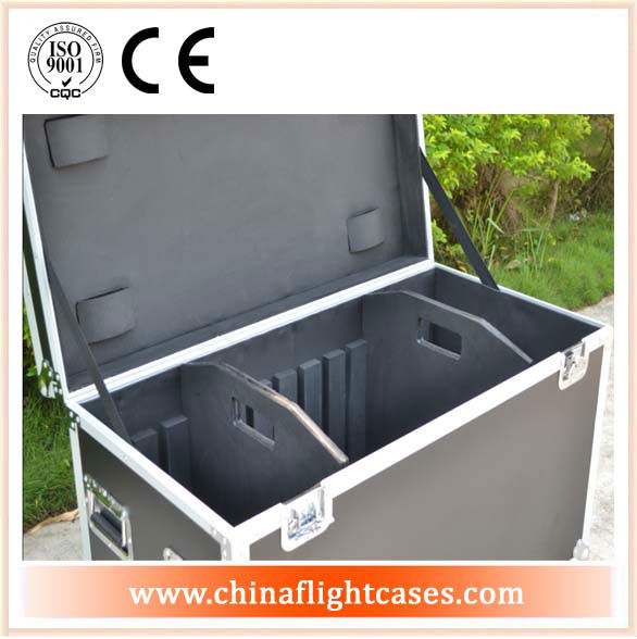 Equipment Utility Cable Trunk Flight Case