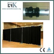 High quality adjustable pipe and drape