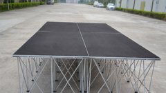 RK hot sale portable stage mobile platform for only 89.8USD