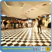 RK best price pvc dance floor wholesale