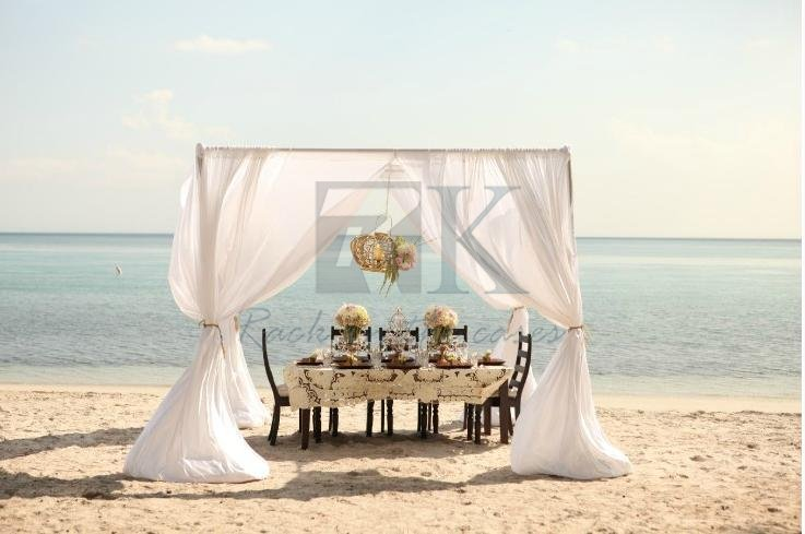 Hot Sale Good Quality Pipe and Drape for Wedding or Party